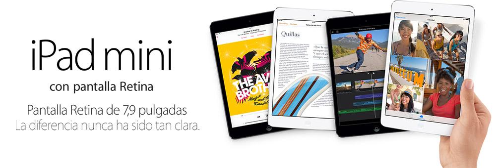 Nuevos iPad y Mac Pro de Apple