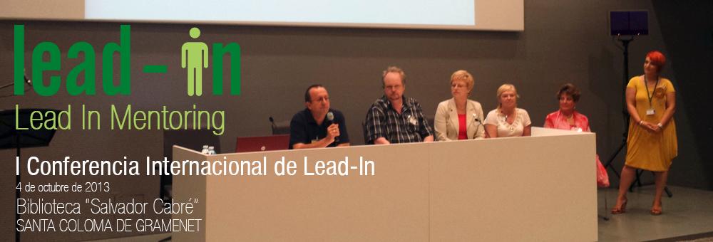 I Conferencia Internacional Lead-In