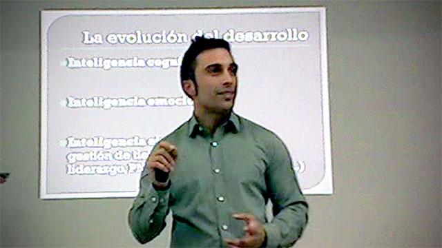 Videoformación de Alberto Rodilla