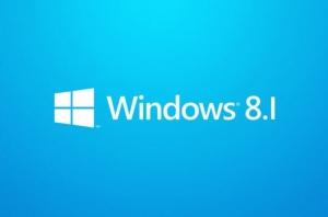 Ya está aquí Windows 8.1