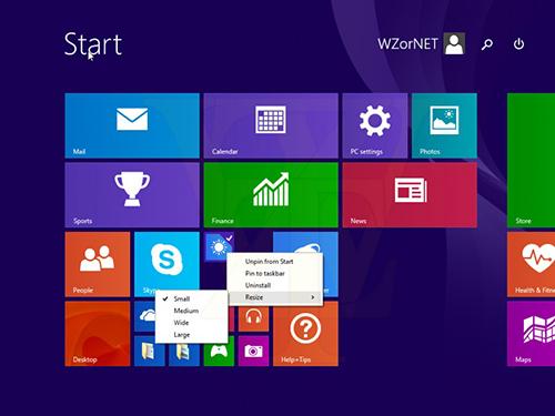 Update 1 de Windows 8.1