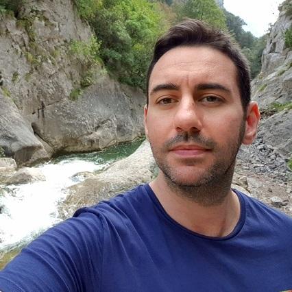 Luís Esquinas