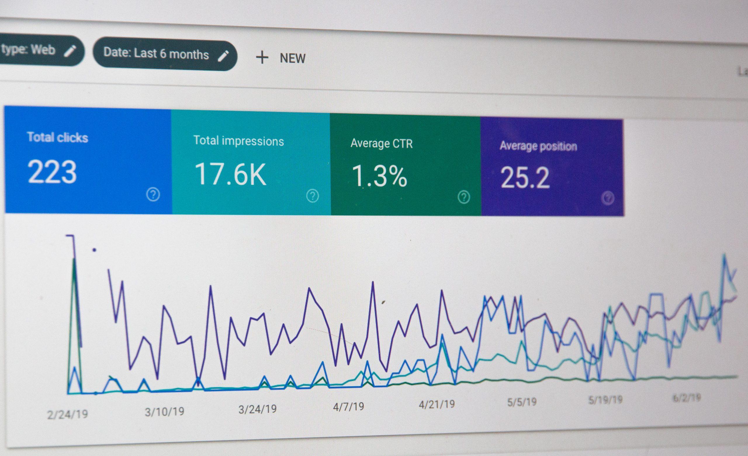Qué valora Google en una web para posicionarla