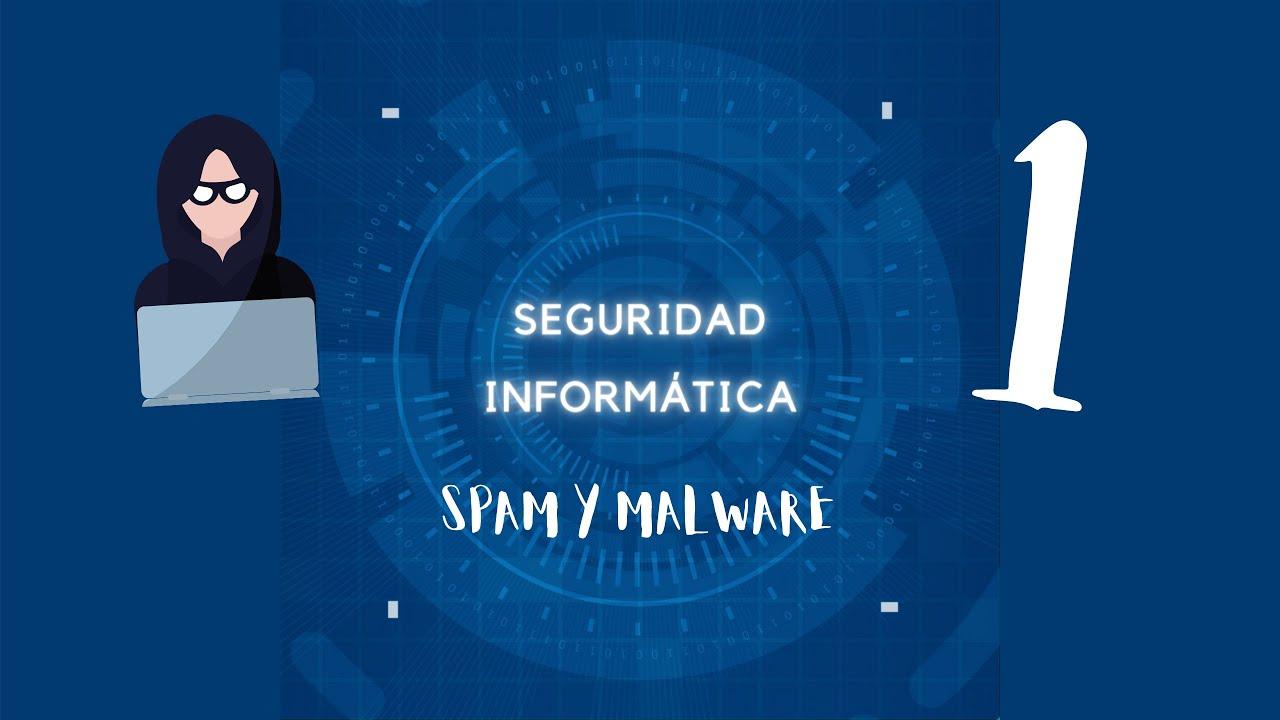 ¿Qué es el spam? ¿Y el malware? Aprende con Tau